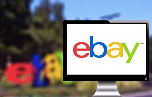 ebay - computer screen image - saving on school uniform costs