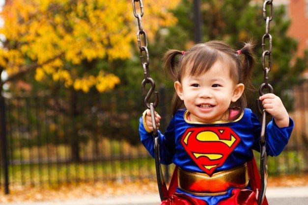 13 Cute Kids Halloween Costume Ideas