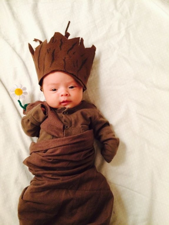 13 Cute Kids Halloween Costume Ideas