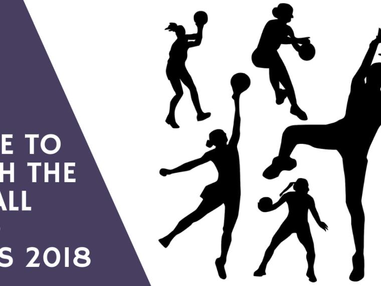netball quad series 2018