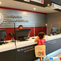Kid's new world at KidZania Singapore