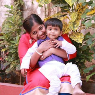 I am proud of many things in life, but none of them beat being a mother. Being mother makes you elder forever b'coz kids remain kids forever- Pooja