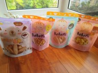 Bebemi Organic Snacks