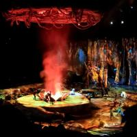 TORUK- The First Flight by Cirque du Soleil Singapore