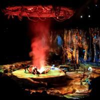 TORUK- The First Flight by Cirque du Soleil Singapore