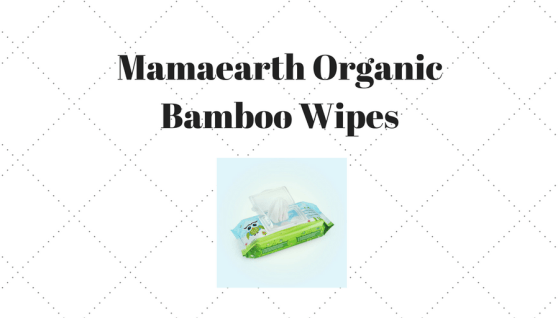 organic bamboo based wpies