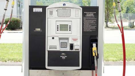 Most CNG stations are open 24/7 with both public and private stations, proving convenient for not only city fleets, but the public, too. (Photo provided by National Alternative Fuels Training Consortium)