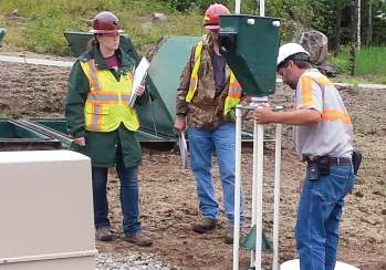 Implementing a decentralized wastewater treatment system isn't only cost effective, but also creates a good economical impact by promoting job opportunities. (Photo provided)