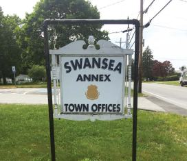 Swansea, Ill.'s, once bustling mall has declined over the years; however, a proposal is in the works that would transfer city government departments into its abandoned Sears, giving room to expand while taking care of an eyesore. (Photo provided)