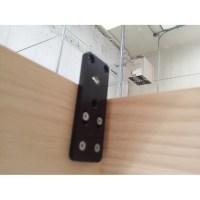 French Door Hardware   The Murphy Door