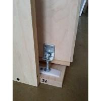 French Door Hardware | The Murphy Door