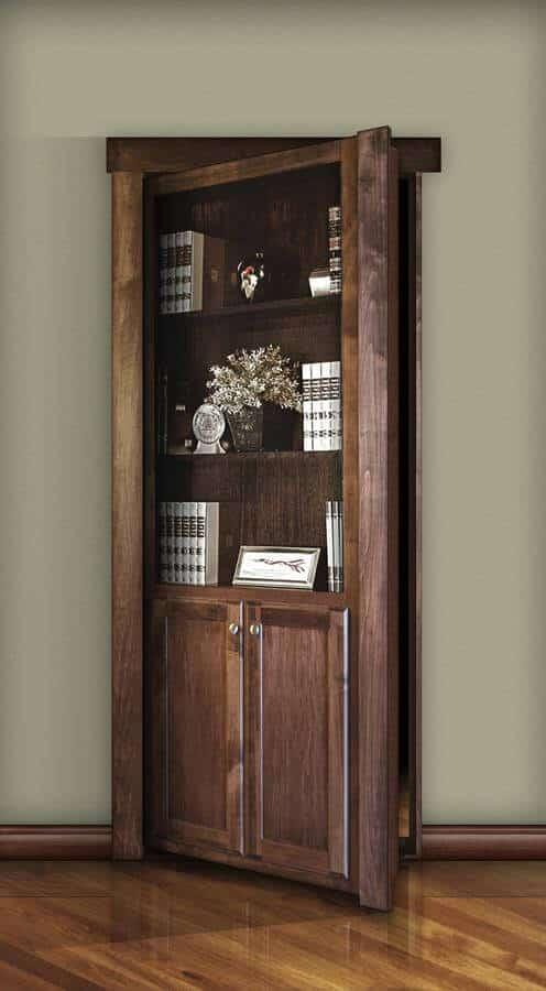 kitchen cabinet company crock flush mount gallery | murphy door