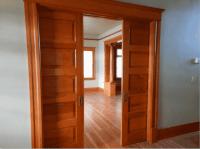 Trendy Doors for Your Home   Murphy Door