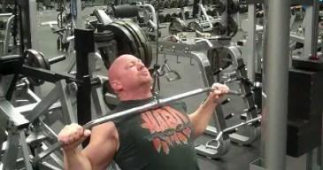 Lat Pulldowns | Back Workout | Back Exercises | Jason Stallworth | TheMuscleProgram.com