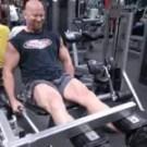 Big Quads Leg Extensions