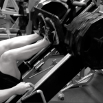 Leg Press Workout