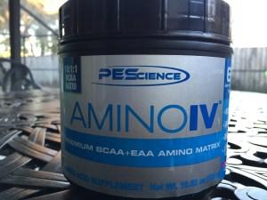 PES Amino IV review