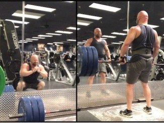 Strength and Conditioning Workout - Deadlifts and Core