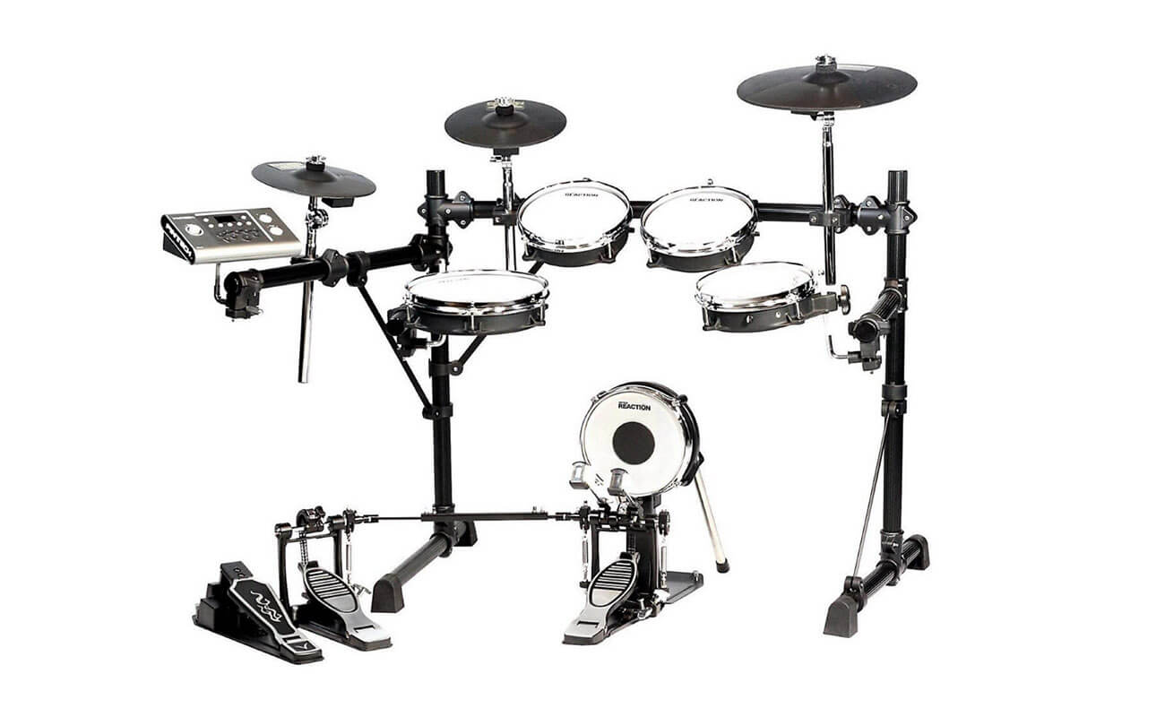 Best Electronic Drum Set Reviews [TOP 11] Buying Guide 2017