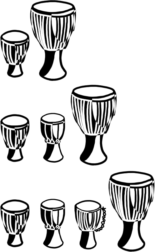 Issue 89: Djembe Plans