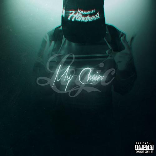 My chain Logic Muzikat Music Blog Hip Hop