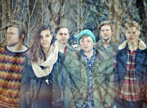 of monsters and men mountain sound
