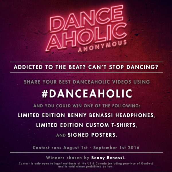 Danceaholic_Contest