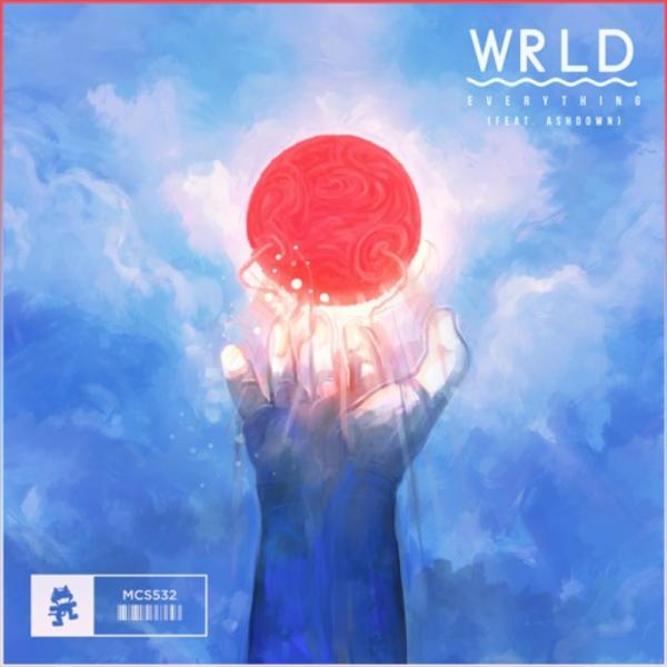 WRLD - Everything