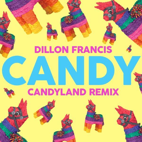 Candyland Candy