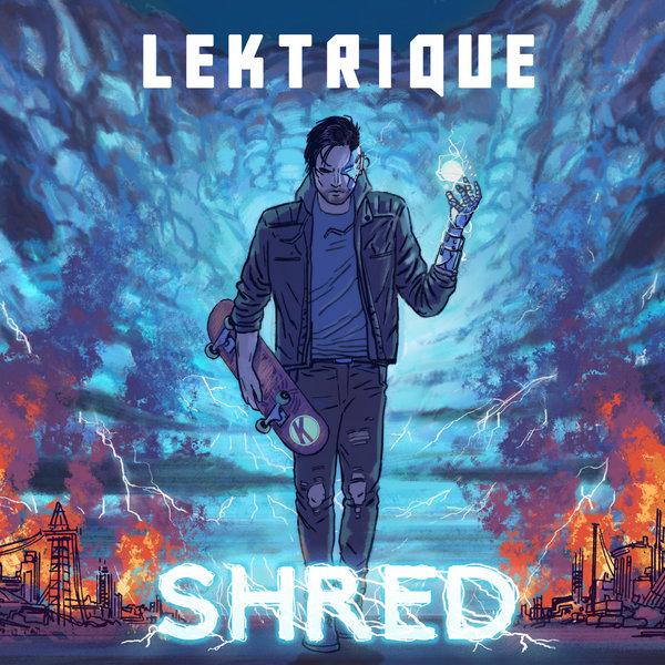 Lektrique Shred
