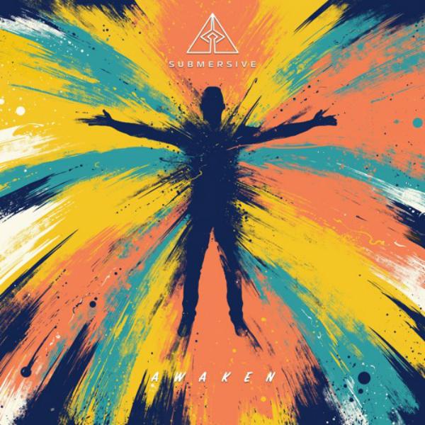 Music Video] SUBMERSIVE - Awaken | The Music Ninja