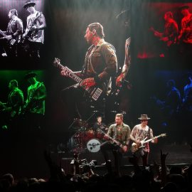 Concert Review:  Avenged Sevenfold