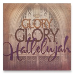 Wall Decorations For Kitchen Outside Designs Glory Hallelujah Lyrics Art At The Music Stand