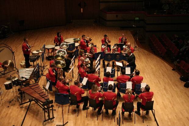 Playing music as a group improves your musicianship