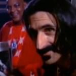 Frank Zappa – Black Napkins