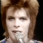 David Bowie – Starman