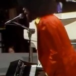 Billy Preston – Will It Go Round In Circles