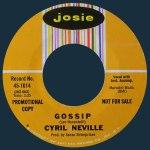 Cyril Neville – Gossip