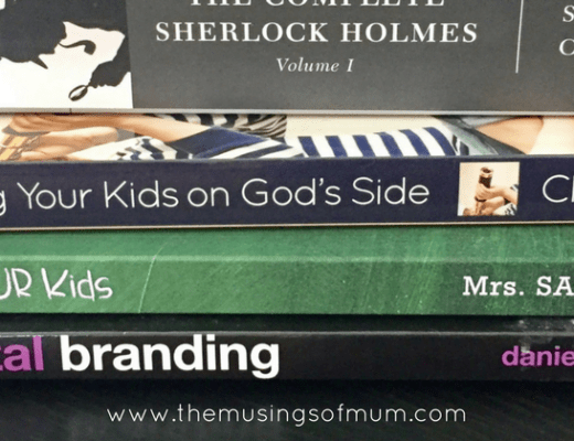 What I'm Reading - August Edition