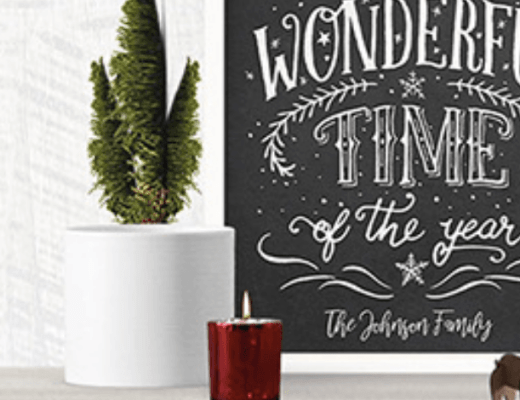 Make Easy Customizable Gifts and Home Decor with Artsy Olive