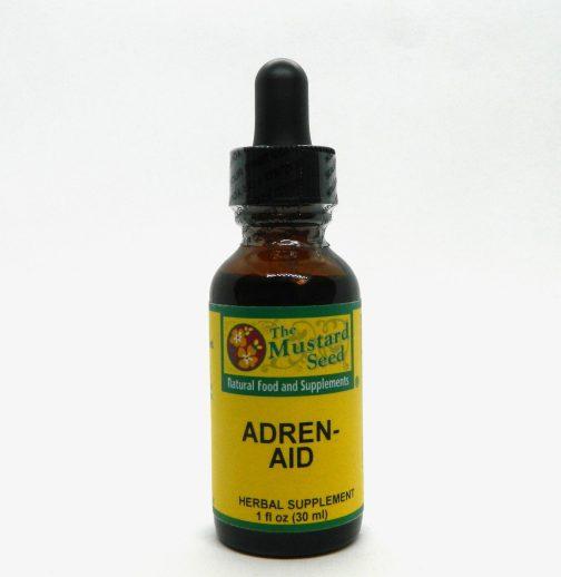 MS Adren Aid Vitality