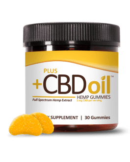 CV Sciences CBD Gummies
