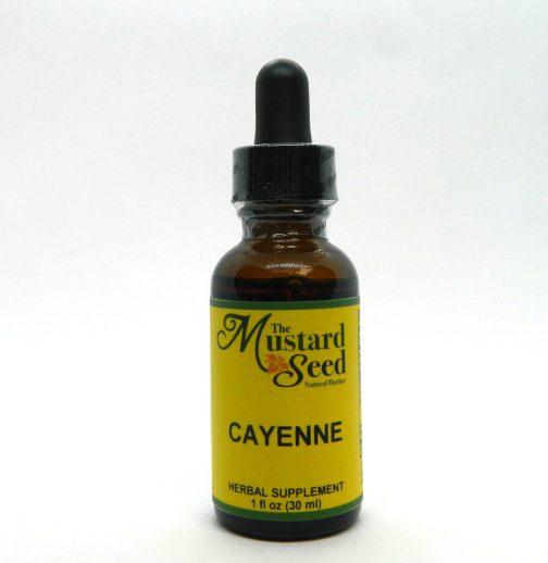 MS Cayenne Vitality