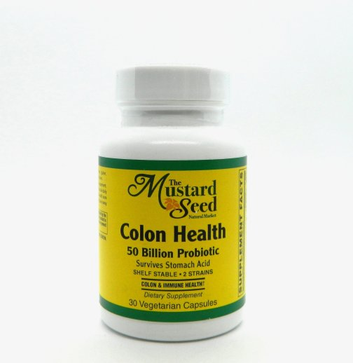 MS Colon Health
