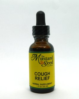 Cough Relief