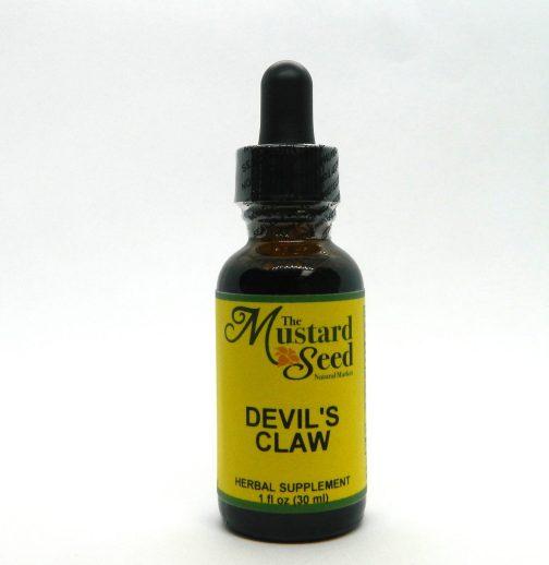 MS Devil s claw Vitality