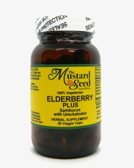 Elderberry Plus