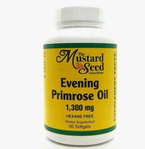 MS Evening Primrose oil