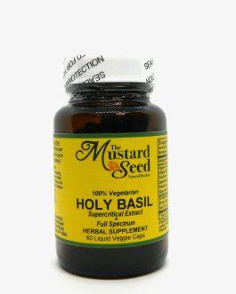 Holy Basil Liquid Caps