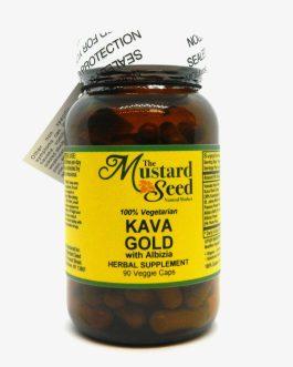 Kava Gold